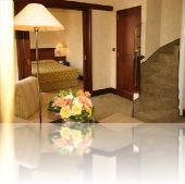 Hotel West End**** 6